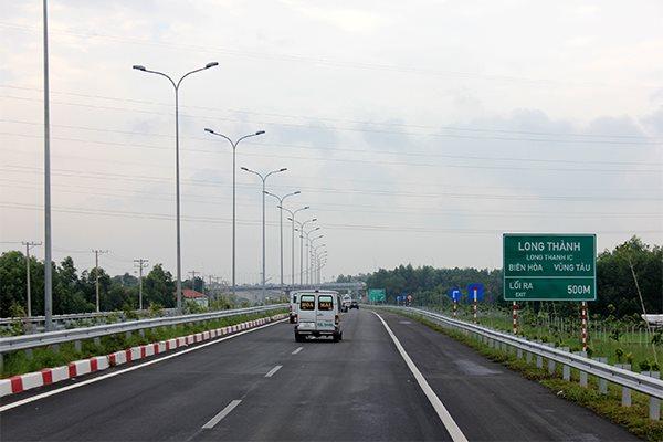 Dự án cao tốc Bắc - Nam không áp dụng cơ chế chia sẻ rủi ro