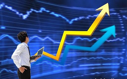 """Cổ phiếu bất động sản khu công nghiệp """"nổi sóng"""" trong phiên 10/8"""