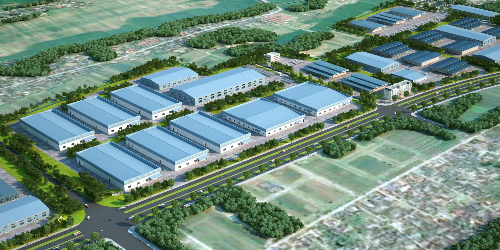 công nghiệp xanh 2
