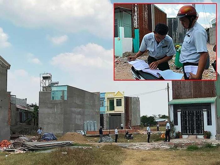 Kiến nghị Thủ tướng lập Đội QLTT xây dựng đô thị thuộc UBND quận - huyện
