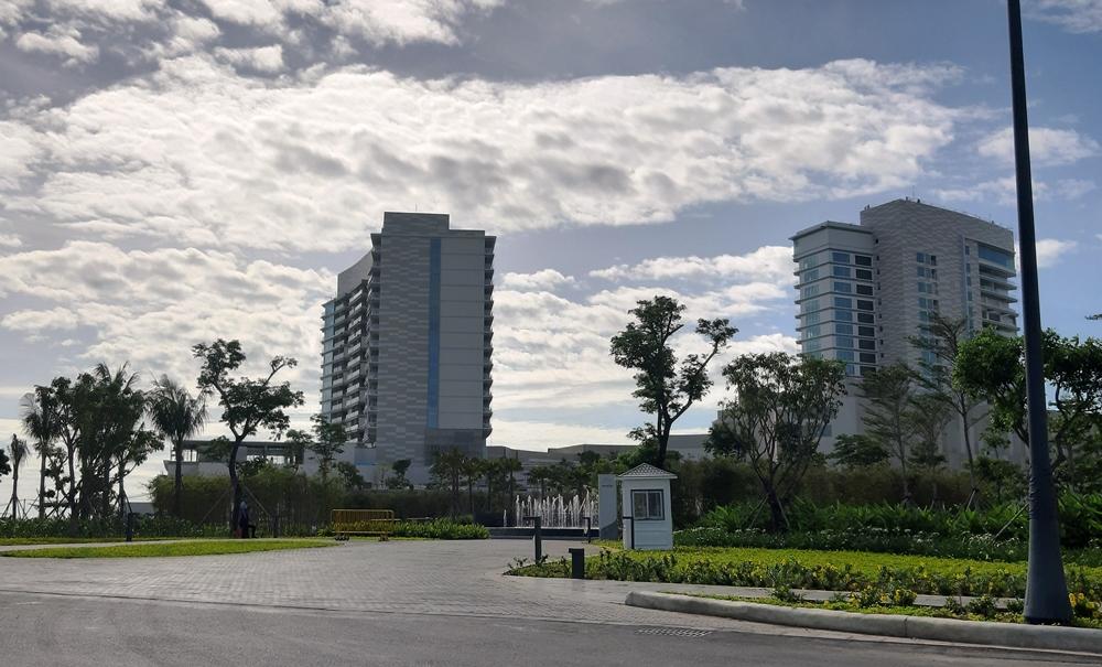 Tỉnh Quảng Nam mong muốn đẩy nhanh tiến độ cấp sổ đỏ cho dân di dời, tái định cư để có quỹ đất xây dựng nhiều dự án đầu tư bất động sản ven biển
