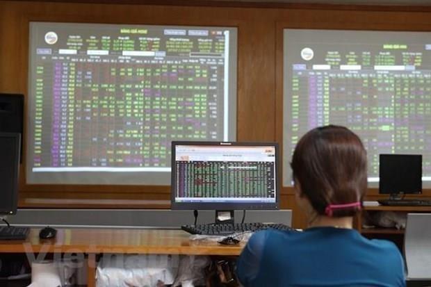 VN-Index tăng hơn 8 điểm trong phiên 13/8, cổ phiếu bất động sản