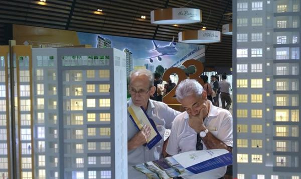 Bất động sản 24h: Người nước ngoài đã mua bao nhiêu nhà ở tại Việt Nam?
