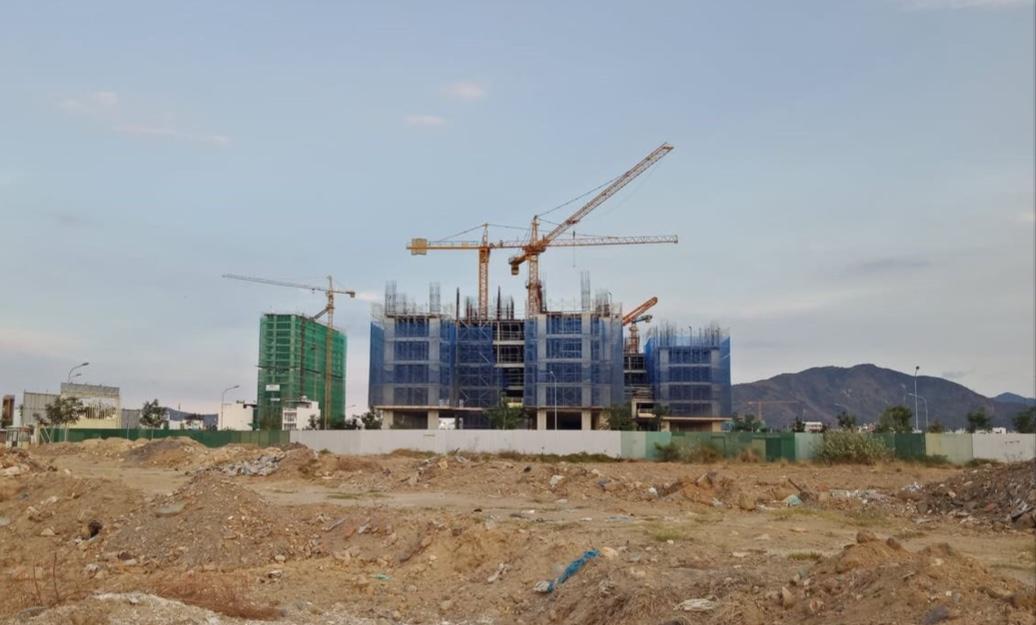 Sở Xây dựng Khánh Hoà tiếp tục
