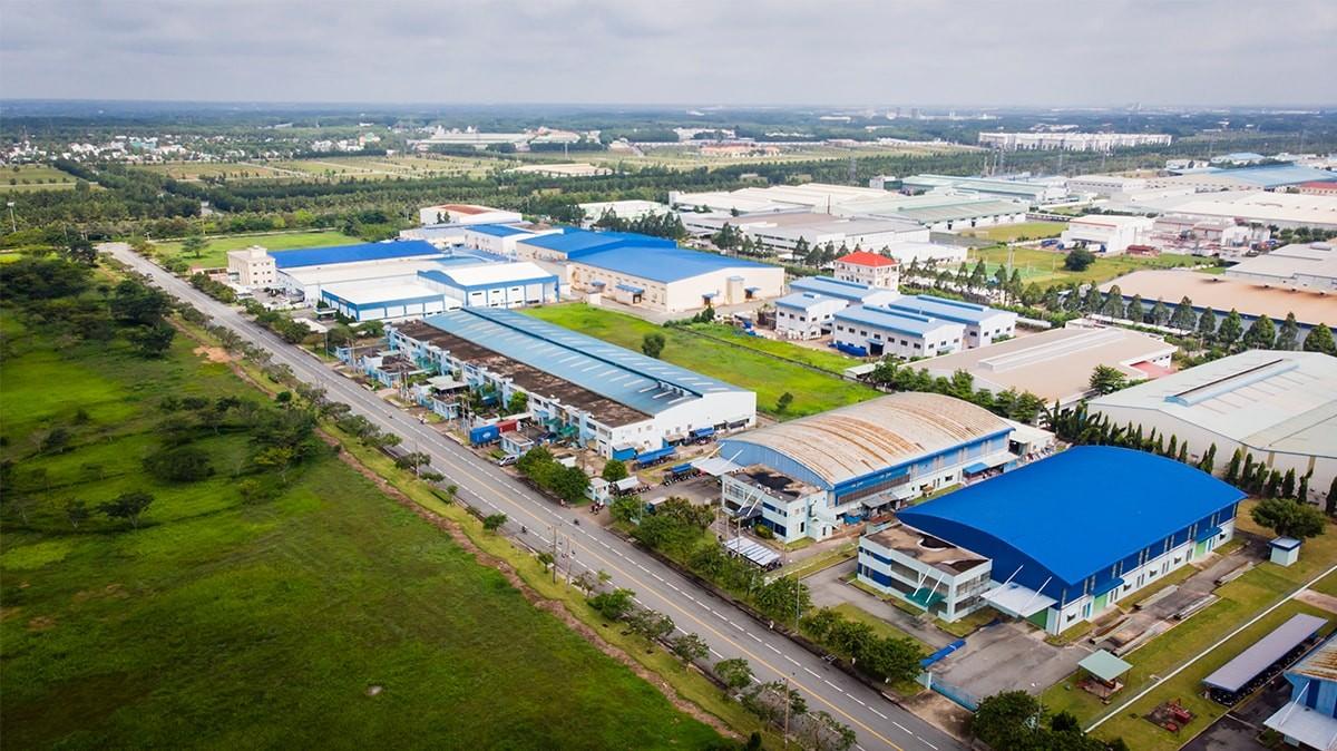 Hà Nội triển khai các cụm công nghiệp còn chậm tiến độ