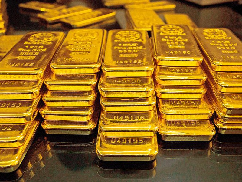 Vàng sẽ tăng giá trở lại vào tuần tới?
