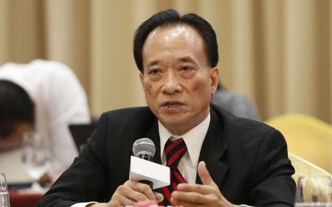 TS.Nguyen Tri Hieu