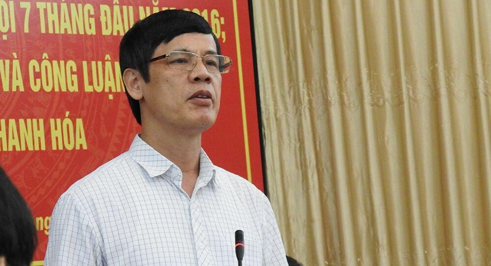 Chủ tịch tỉnh Thanh Hóa trăn trở, doanh nghiệp gặp khó trăm bề