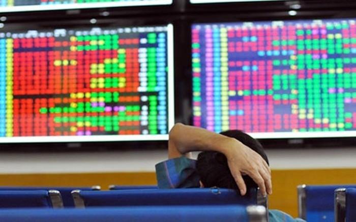 VN-Index giảm phiên thứ 3 liên tiếp, cổ phiếu BĐS khu công nghiệp bứt phá
