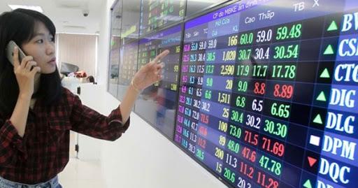 Cổ phiếu bất động sản vừa và nhỏ hút dòng tiền trong phiên 19/8