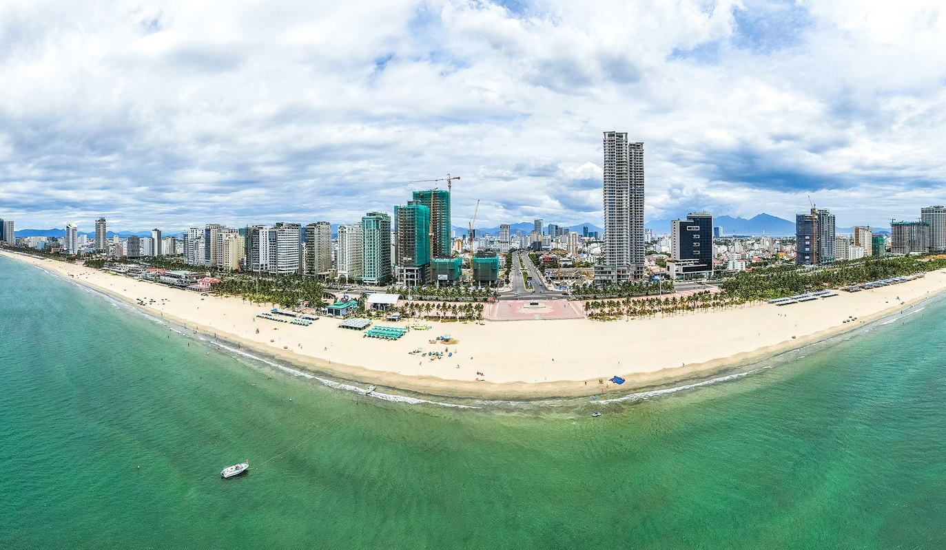 Đô thị sinh thái biển: Tiềm năng dồi dào, cớ sao lại rụt rè?