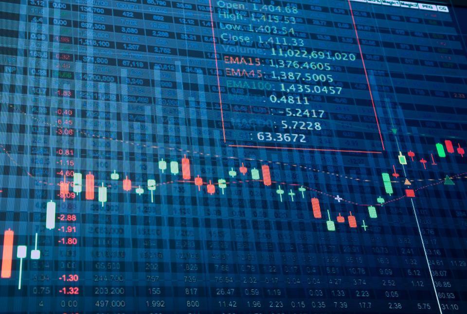 Cổ phiếu bất động sản đua nhau tăng giá trong phiên VN-Index lên gần 7 điểm