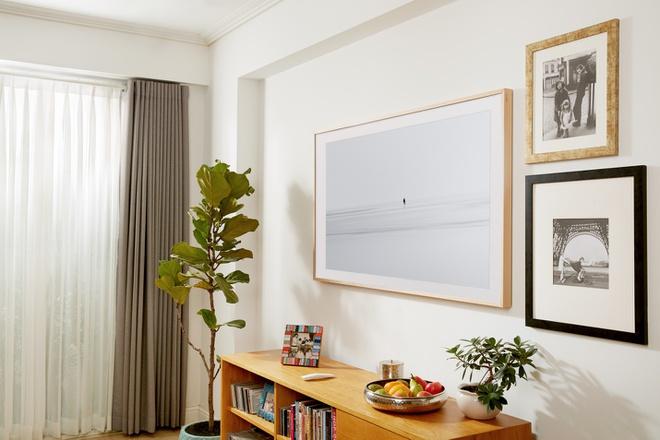Gam màu trung tính luôn là một sự lựa chọn hoàn hảo cho việc sắp xếp nội thất.