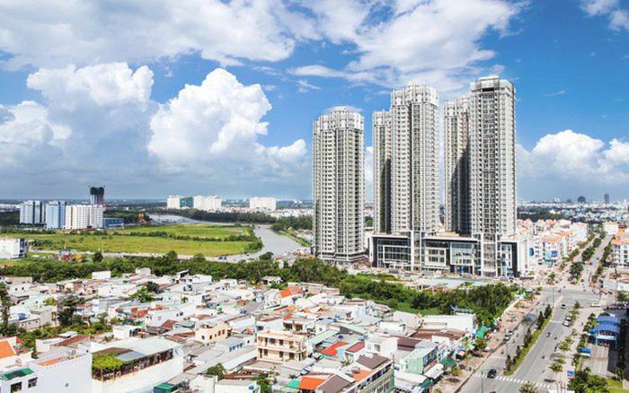 Nửa đầu năm, tổng lợi nhuận các doanh nghiệp bất động sản trên sàn HNX giảm 80%
