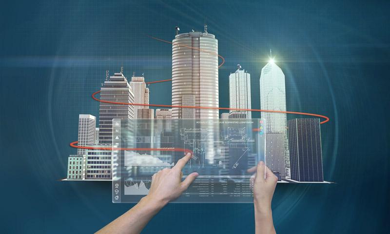 Giải pháp mua nhà online: Thúc đẩy giao dịch bất động sản mùa dịch Covid-19
