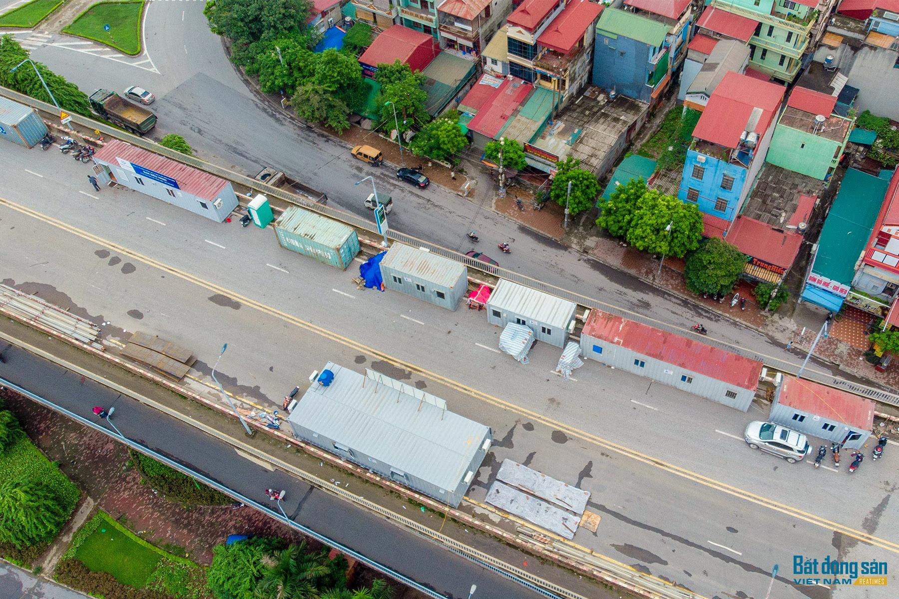 Reatimes_13.png, toàn cảnh dự án sửa cầu Thăng Long