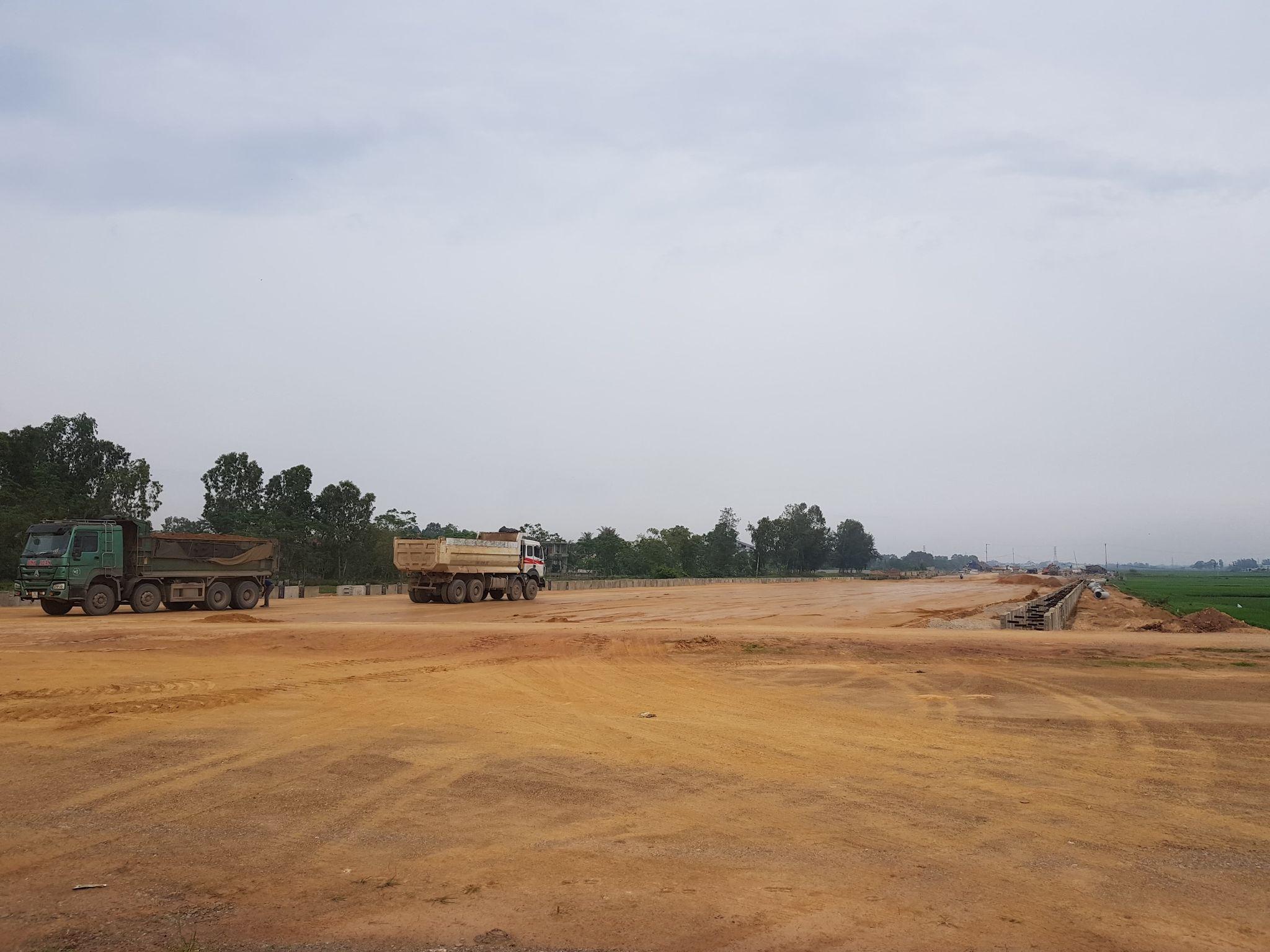 Thanh Hóa đẩy mạnh GPMB dự án cao tốc Bắc - Nam