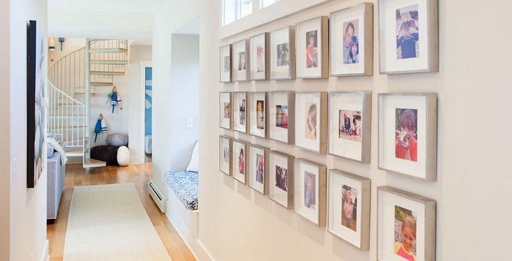Những mẹo đơn giản giúp phòng khách trở nên mới mẻ và tinh tế