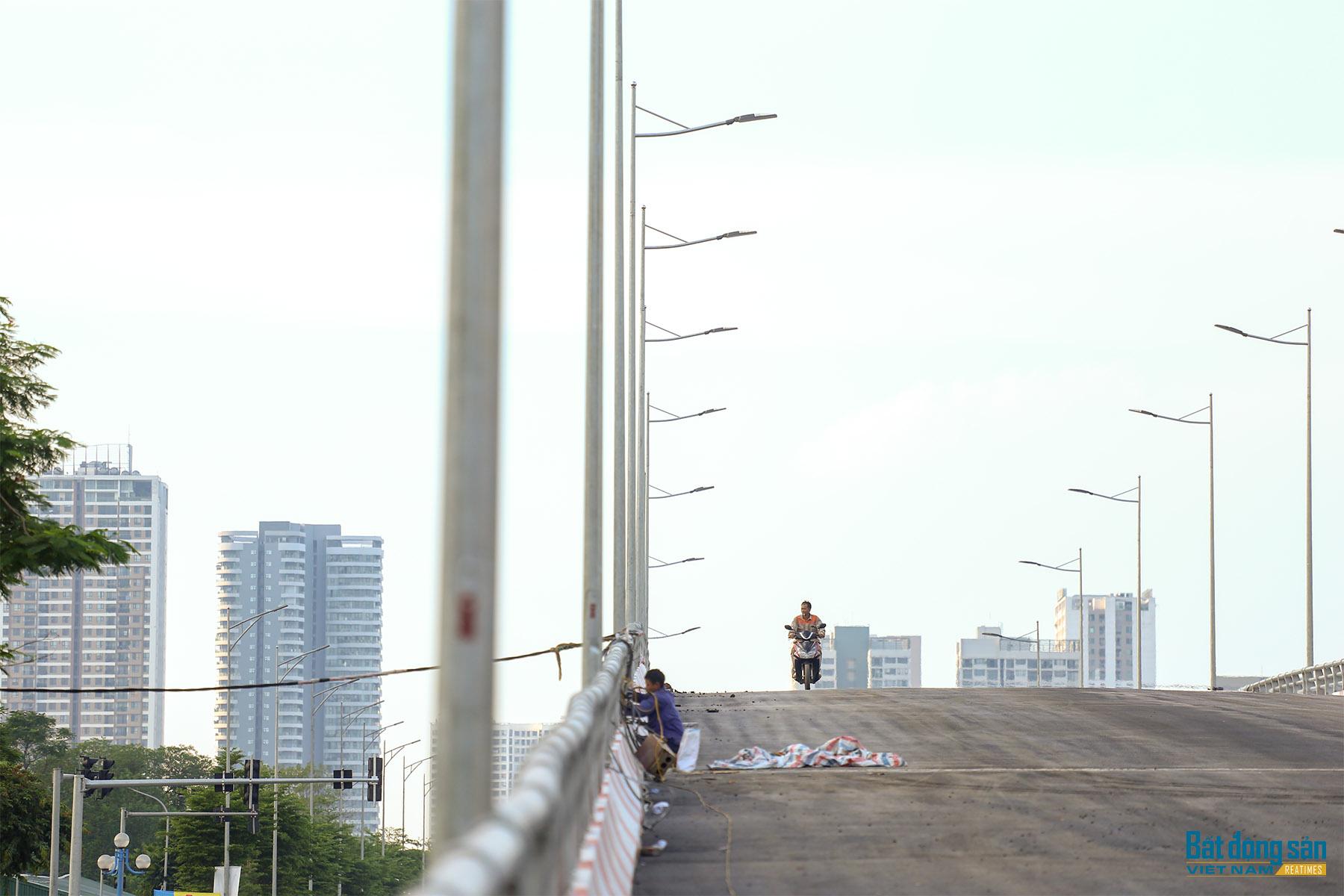 Công trình hơn 500 tỷ đồng tại Hà Nội sắp