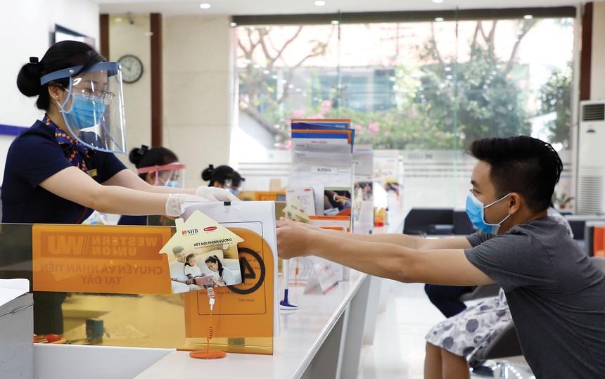 Chỉ số Nhà quản trị mua hàng PMI tháng 7 đã giảm trở lại.