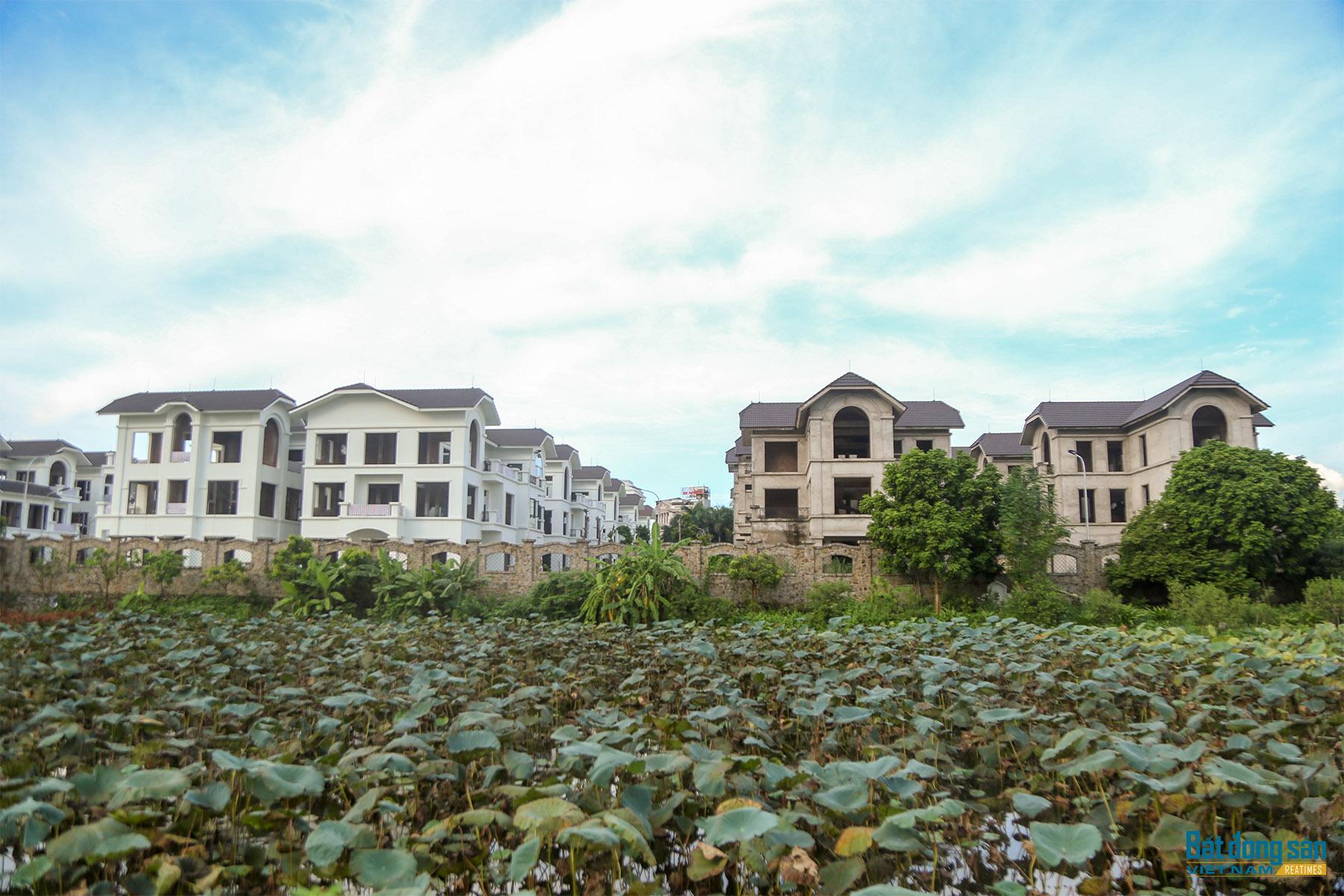 Reatimes_13.png, Dự án 44 căn biệt thự bỏ hoang, làng Đoàn kết