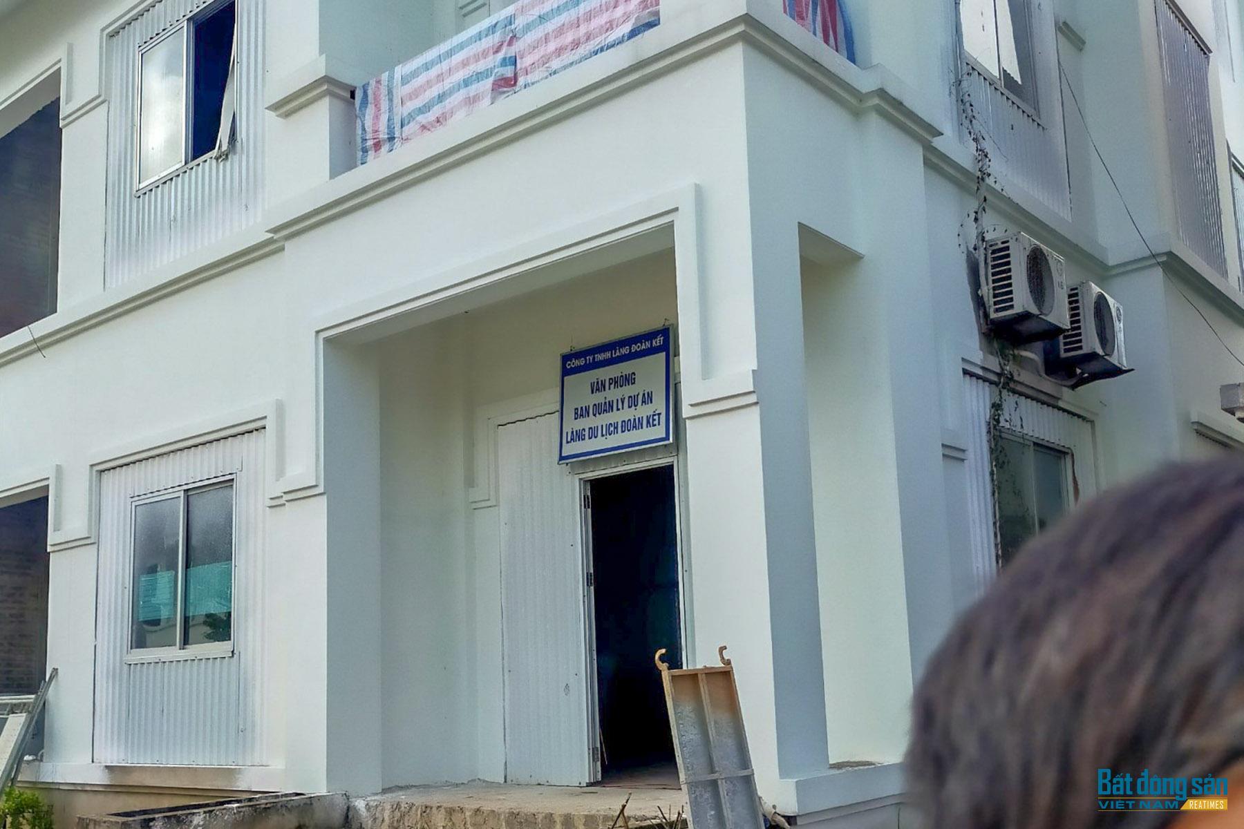 Reatimes_7.png, Dự án 44 căn biệt thự bỏ hoang, làng Đoàn kết