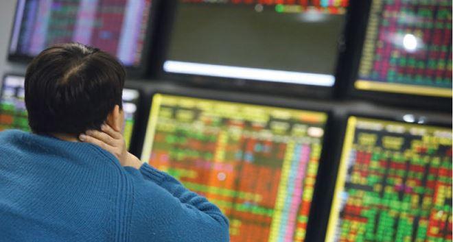 Thị trường chứng khoán rung lắc, nhiều cổ phiếu bất động sản vẫn bứt phá