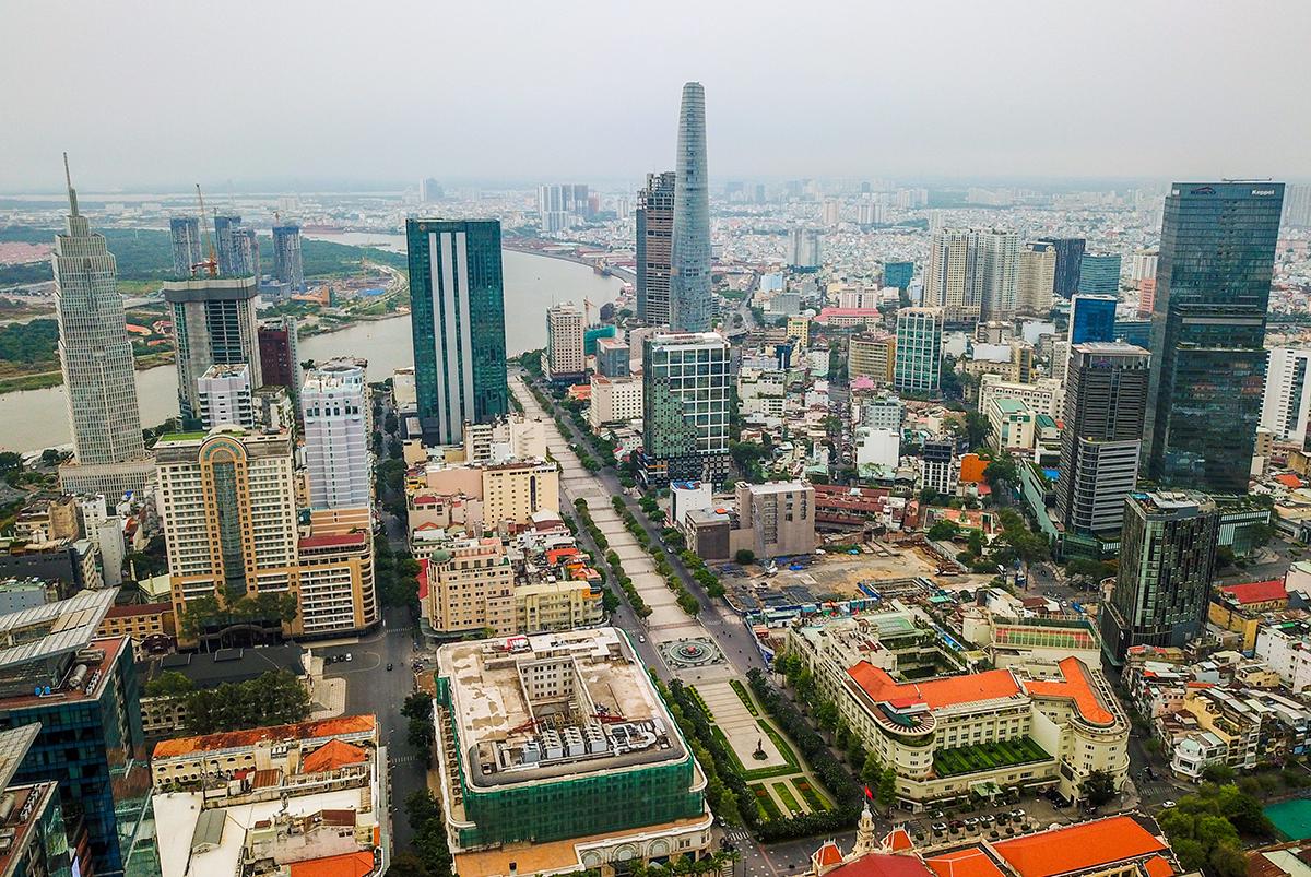Thị trường BĐS châu Á - Thái Bình Dương có thể hồi phục vào cuối năm 2021