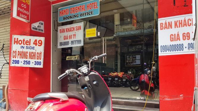 Bất động sản 24h: Ồ ạt thanh lý khách sạn phố cổ Hà Nội