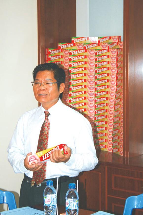 Thương hiệu kem đánh răng Dạ Lan và nhà sáng lập Trịnh Thành Nhơn