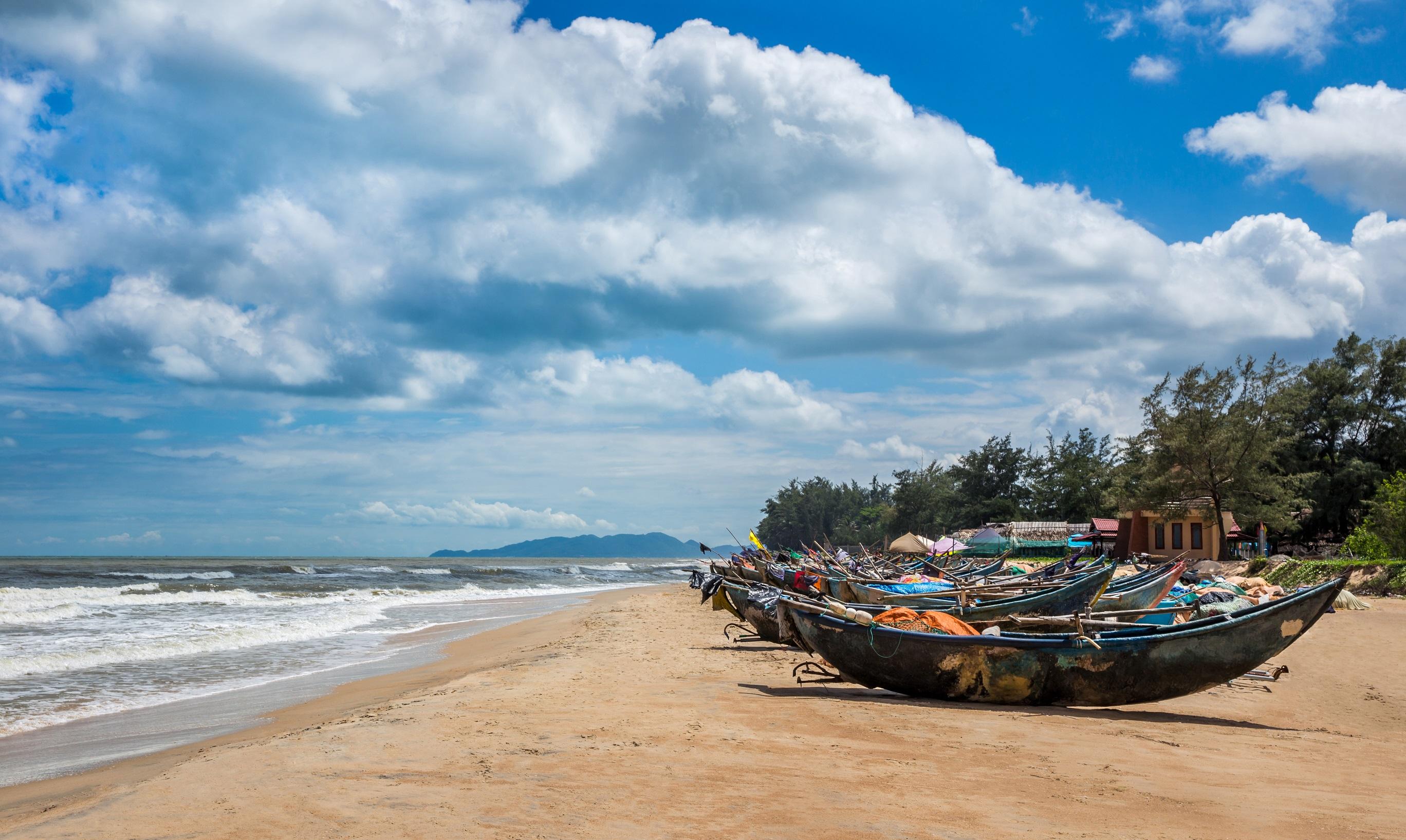 7 điểm tham quan khiến du khách say mê Hồ Tràm