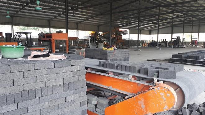Doanh nghiệp vật liệu xây dựng đuối sức
