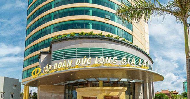 Đức Long Gia Lai loay hoay với khối nợ nghìn tỷ đồng
