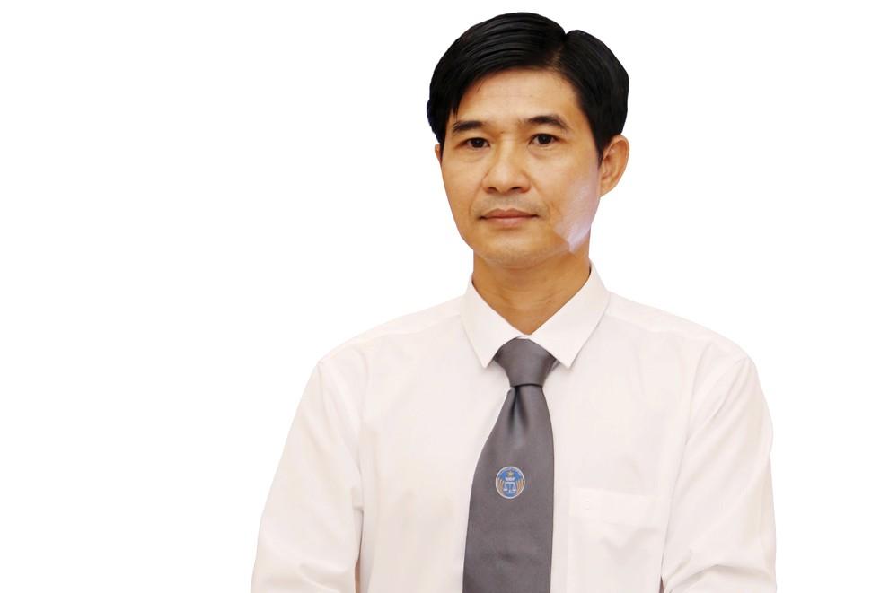 Luật sư Trần Đức Phượng , Đoàn Luật sư TP.HCM