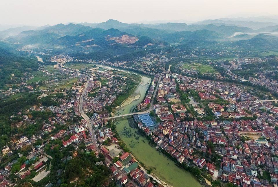 Loại bỏ quy hoạch chồng chéo ảnh hưởng đến đầu tư phát triển tại tỉnh Cao Bằng