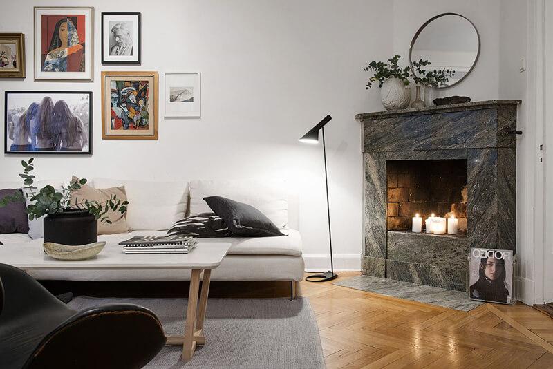 Phong cách thiết kế Scandinavian - sự tinh tế đến từ điều đơn giản nhất