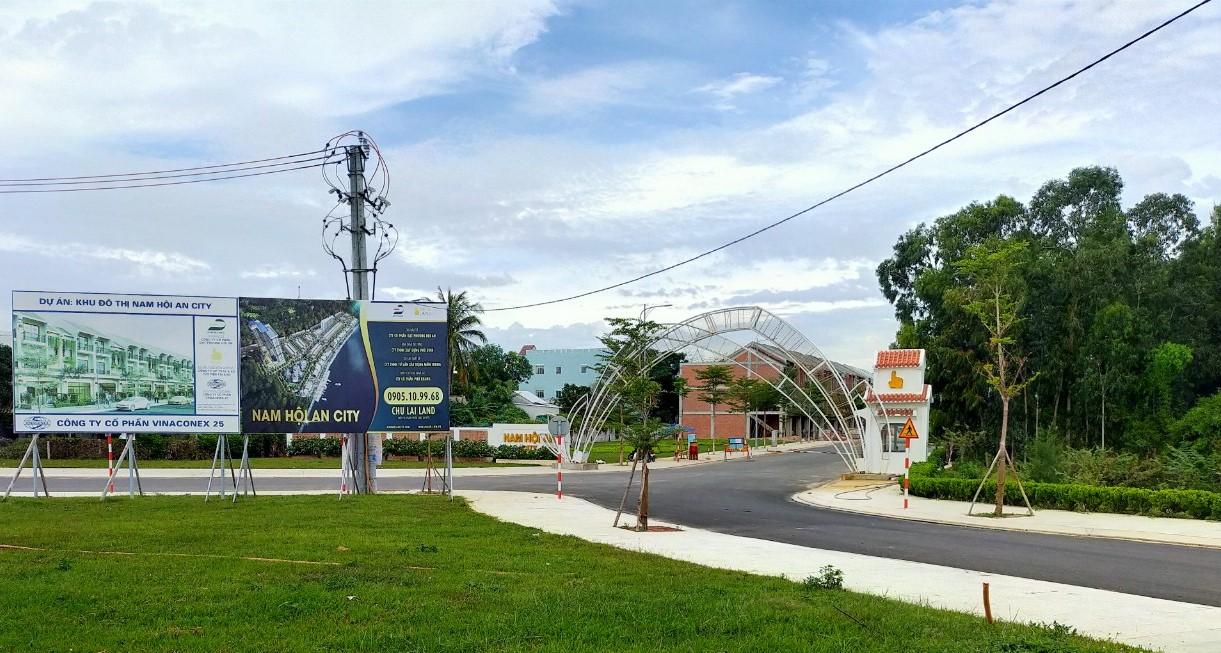 Đạt Phương Hội An chuyển nhượng toàn bộ dự án cho Chu Lai Hội An