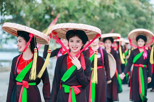 Bắc Ninh - Kinh Bắc: Đất và người
