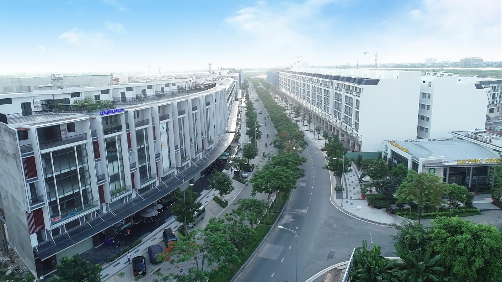 Doanh nghiệp bất động sản sẵn sàng đối mặt với cú sốc mới từ Covid-19