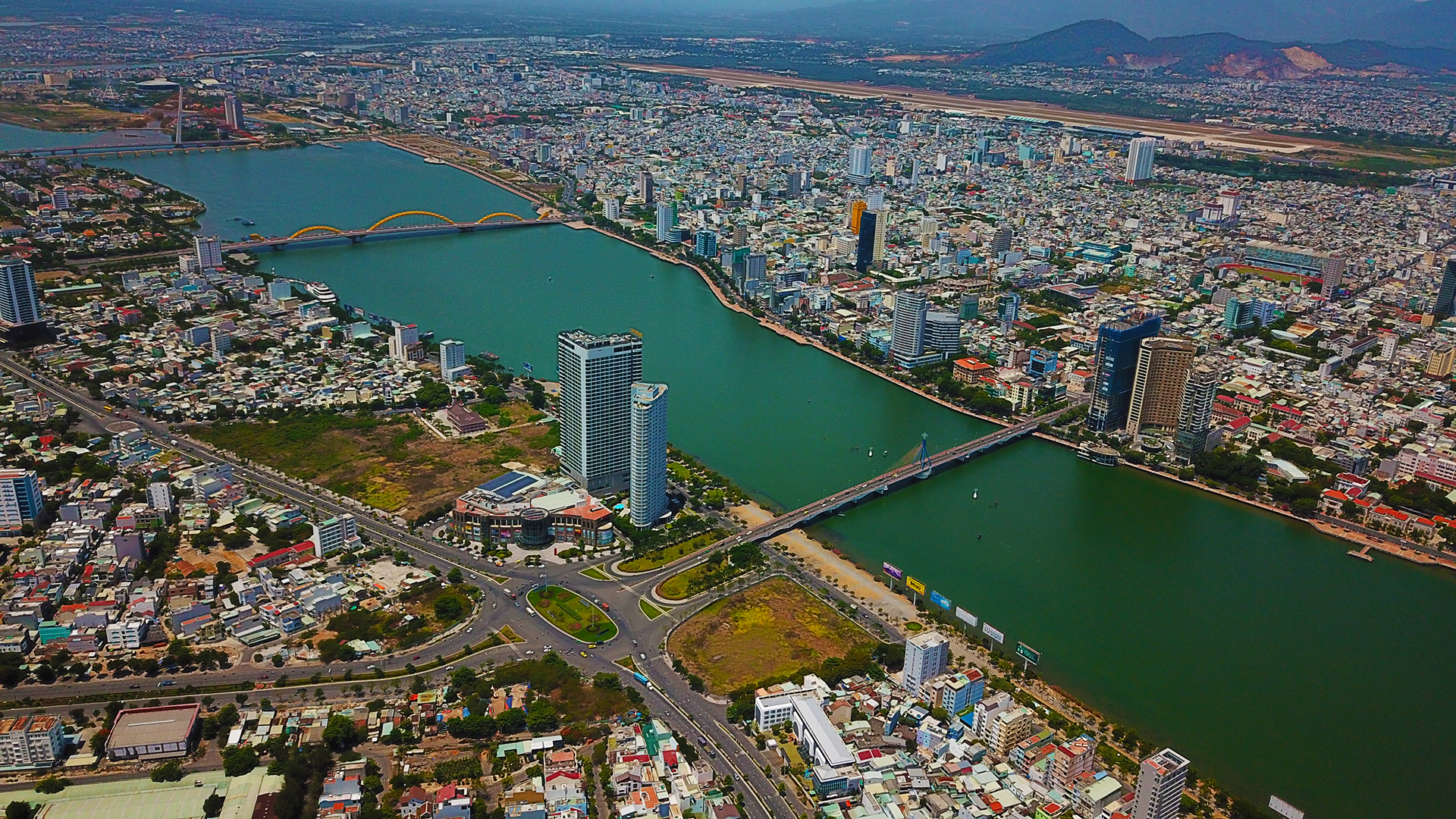 do thi Da Nang