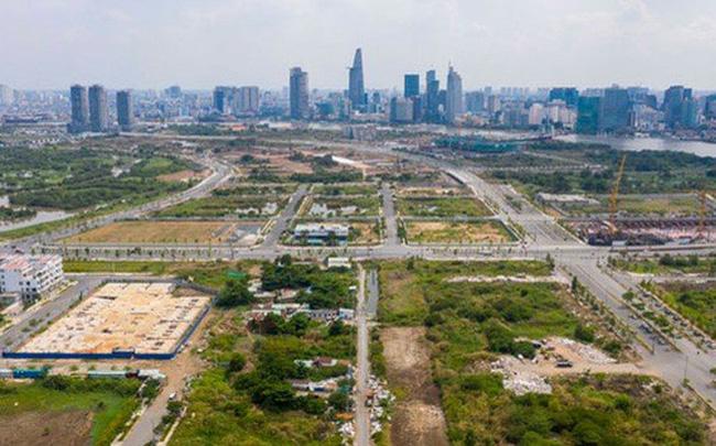 Bất động sản 24h: Đấu giá hàng loạt khu đất ở Thủ Thiêm