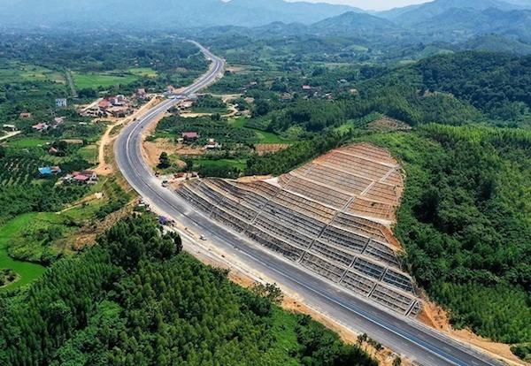 Chuyển dự án cao tốc Hữu Nghị - Chi Lăng sang hình thức PPP