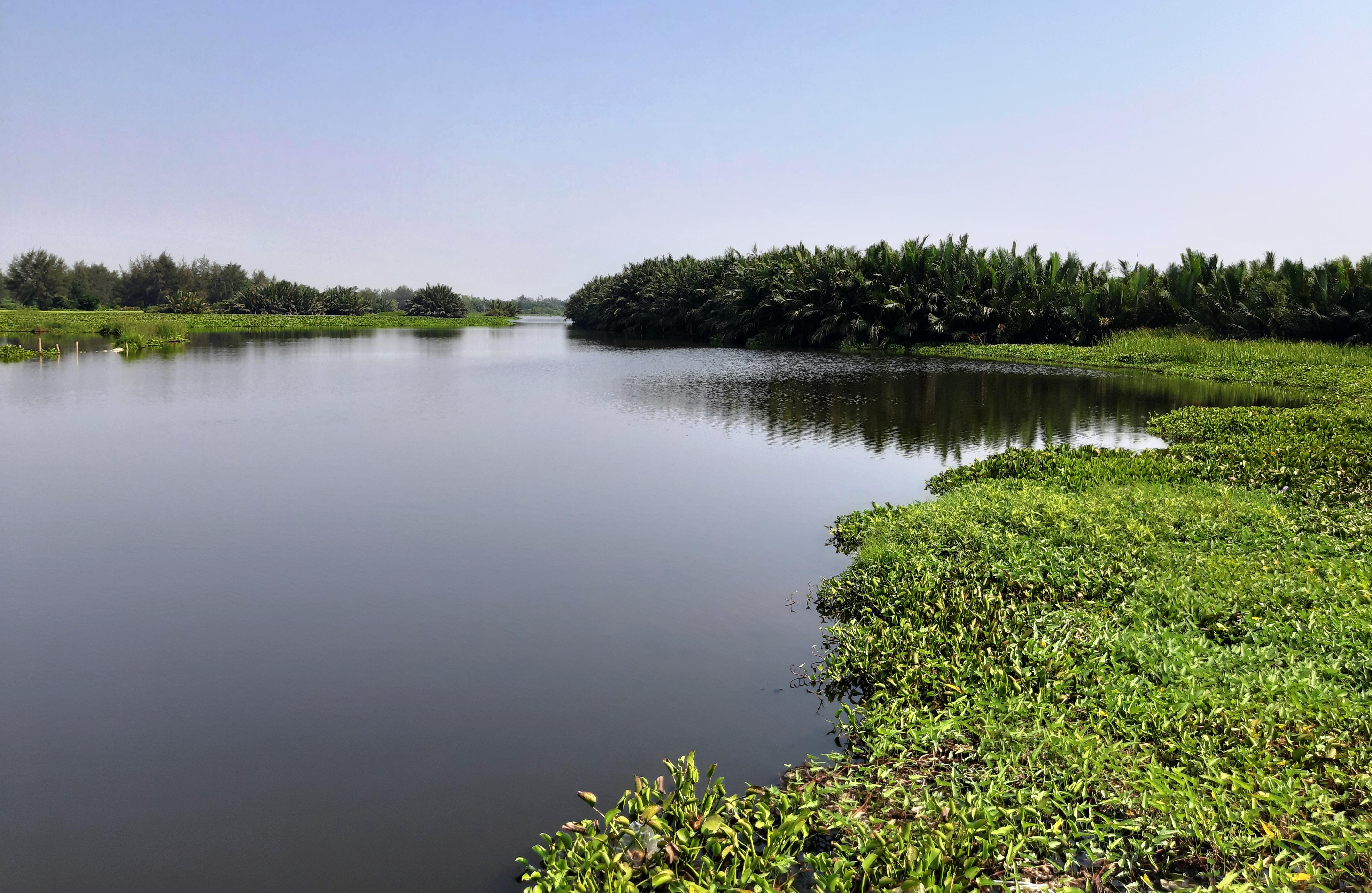Dòng Cổ Cò và kỳ vọng kết nối đô thị Đà Nẵng - Quảng Nam