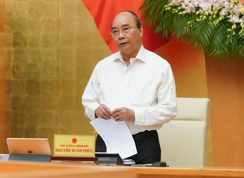 Thủ tướng: Phải kích thích kinh tế mạnh mẽ, cả phía cung và cầu