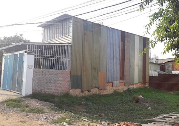 TP.HCM: Hơn 500 công trình vi phạm trật tự xây dựng trong 8 tháng đầu năm