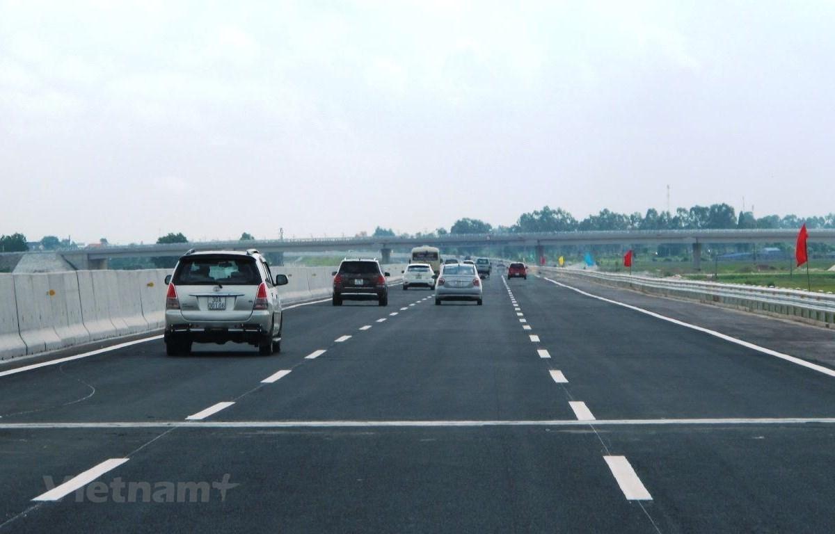 Có 153 nhà thầu mua hồ sơ 3 dự án vốn đầu tư công cao tốc Bắc - Nam