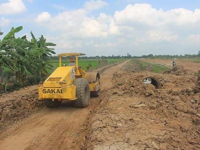 Bộ Giao thông vận tải lên kế hoạch triển khai 38 dự án giao thông