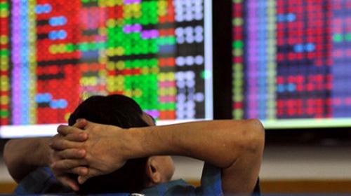 Nhiều cổ phiếu bất động sản vẫn tăng mạnh dù thị trường chung lao dốc
