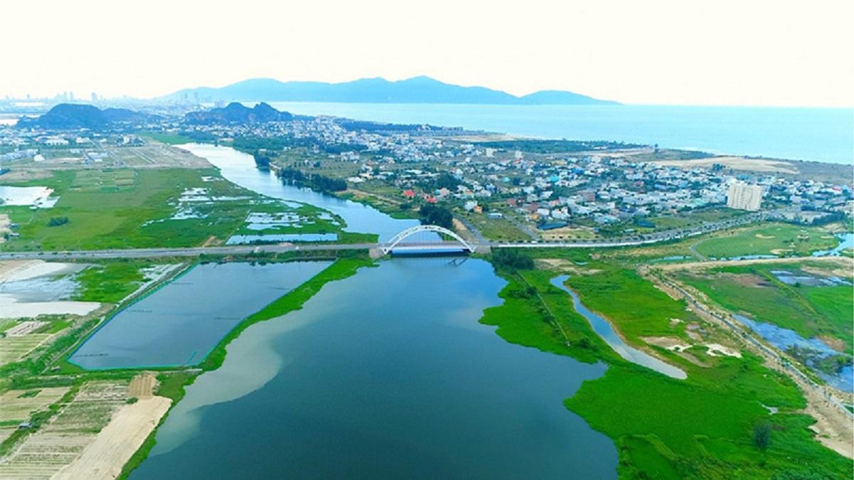 sông cổ cò