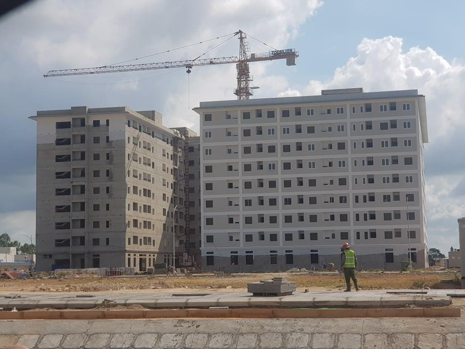 Thanh Hóa: Kêu gọi nhà đầu tư thực hiện 3 dự án nhà ở xã hội hơn 4.378 tỷ đồng